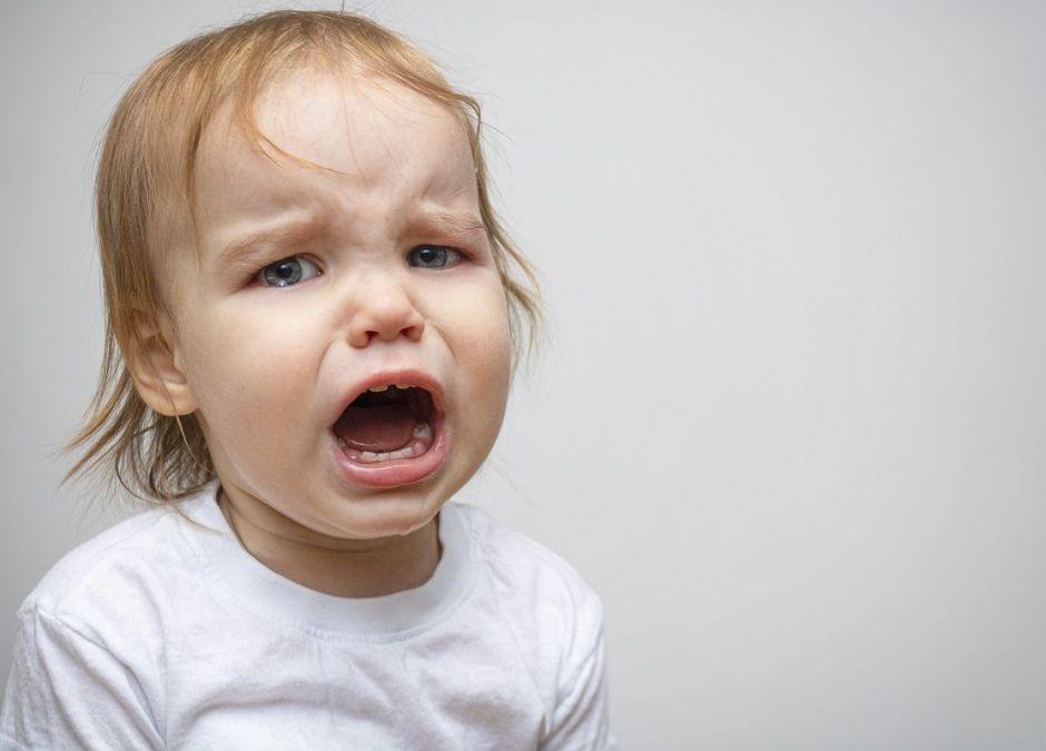 Objawy odwodnienia u dziecka