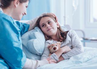 objawy pasożytów u dzieci