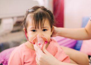 Objawy zapalenia płuc u dzieci