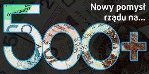 obligacje skarbowe 500+
