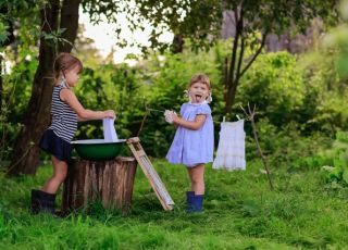 obowiązki domowe dziecka wg wieku