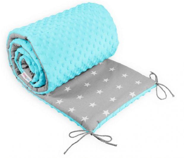 ochraniacz do łóżeczka babymam