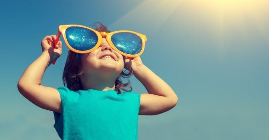 ochrona przeciwsłoneczna
