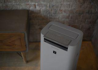 Oczyszczacz powietrza czym kierowac się dobierając oczyszczacz dla dzieciecego pokoju