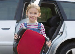 od kiedy dziecko może jeździć na podstawce