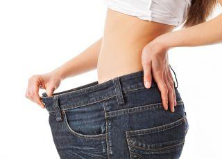 odchudzanie, brzuch, dieta, szczupła sylwetka