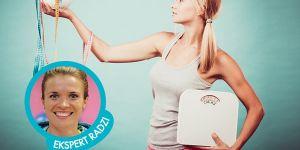 Odchudzanie po ciąży, radzi ekspert