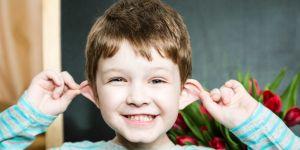Odstające uszy