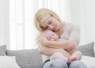 odwiedziny po porodzie