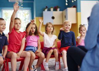 Odwołanie do przedszkola