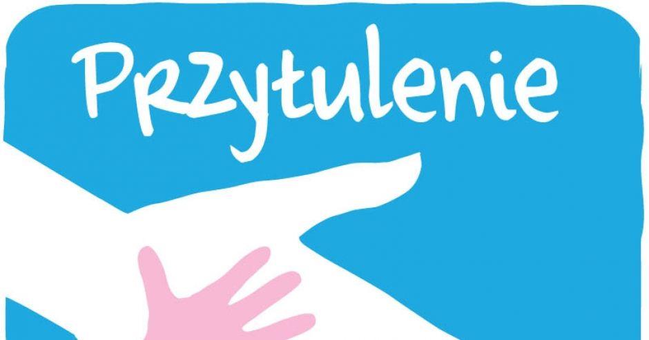 Oilatum, przytulanie, logo