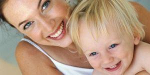 Oillan, kosmetyki dla dzieci, mama, dziecko, Oillan Baby
