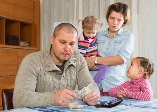 ojcowie nie płacą alimentów