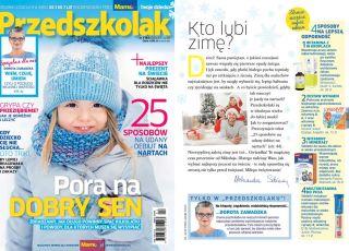 okladka+edito Przedszkolak