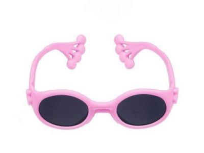 elastyczne okulary słoneczne