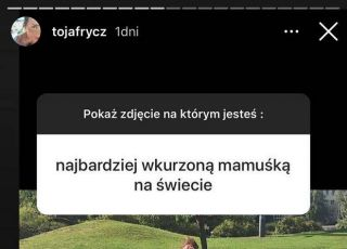 Olga Frycz zaatakowana przez internautki