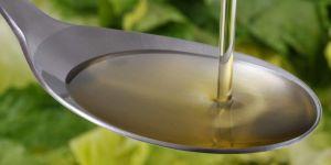 Oliwa dla karmiącej mamy