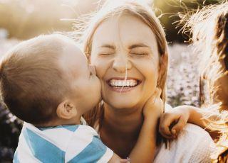 opieka nad zdrowym dzieckiem