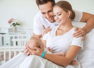 Opieka nad żoną po porodzie