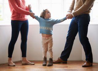 opieka naprzemienna nad dzieckiem po rozwodzie