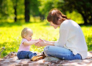 opiekunka do dziecka