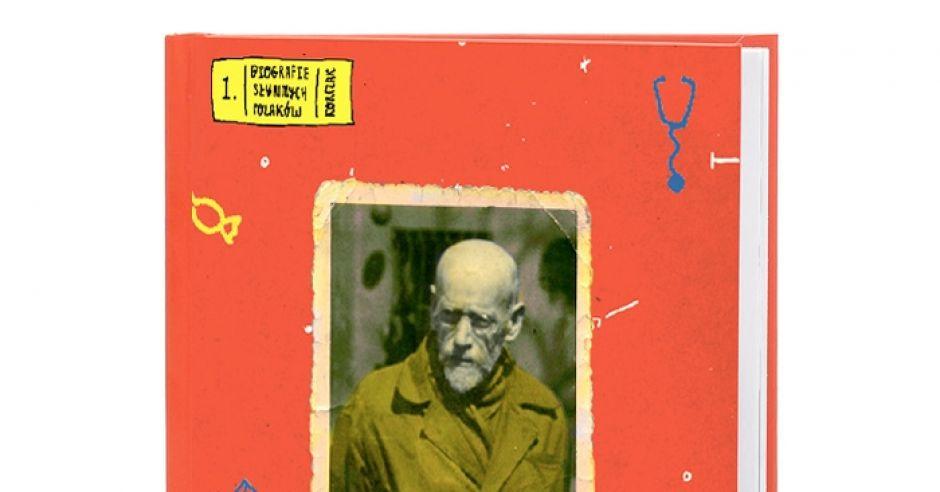 Opowieść o Januszu Korczaku
