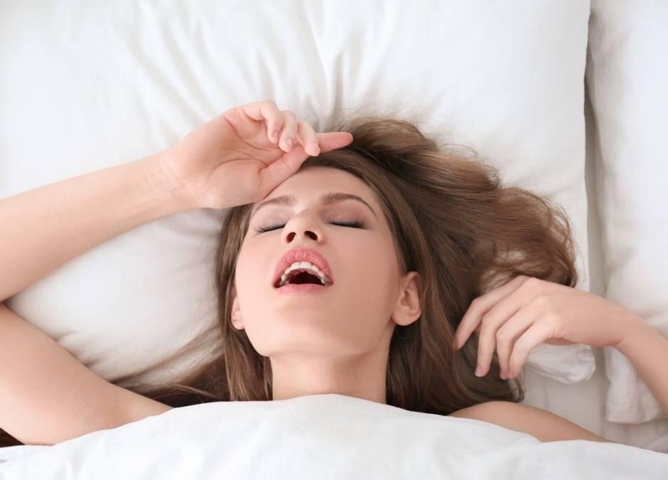 co to jest orgazm
