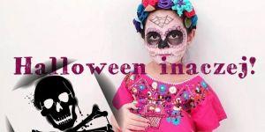 oryginalne stroje na Halloween