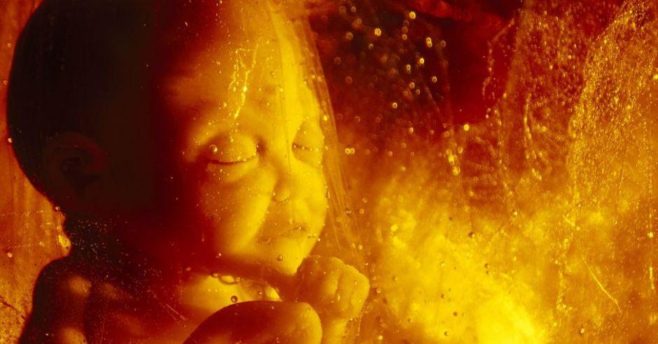 osiemnasty tydzień ciąży