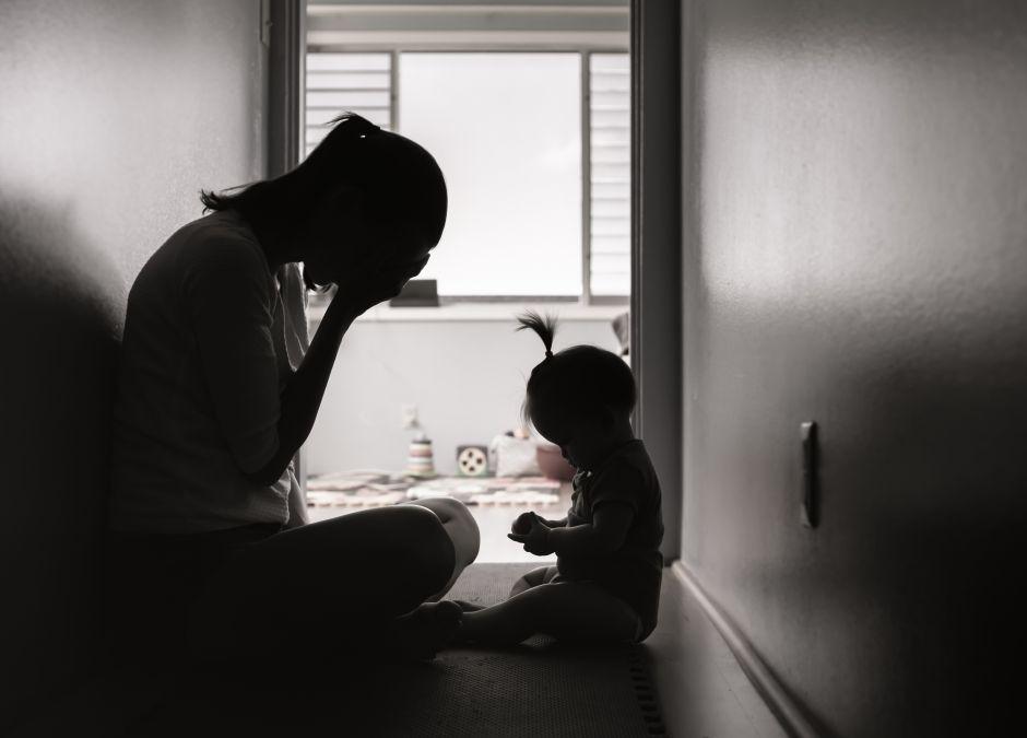 oskarżona o branie leków przeciwbólowych w ciąży
