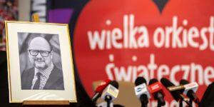 ostatnia puszka prezydenta Pawła Adamowicza dla WOŚP