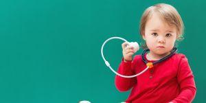 ostre łagodne zapalenie mięśni u dzieci