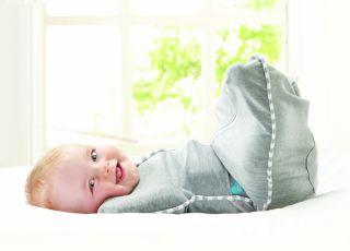 Od otulacza do piżamki, czyli jak zapewnić dziecku spokojny sen