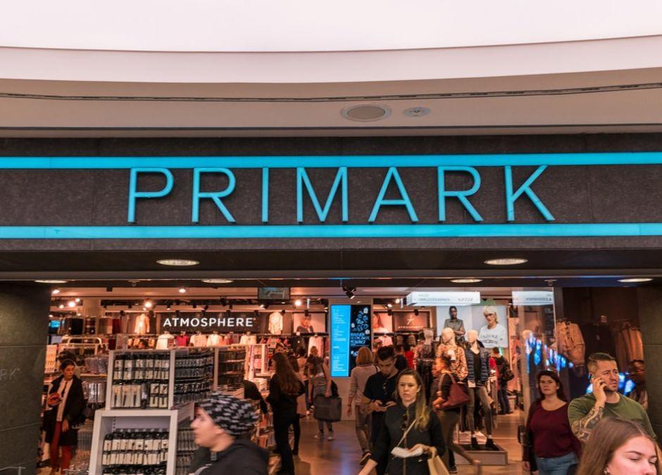 Otwarcie Primark w Polsce