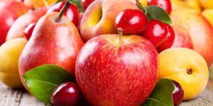 owoce, alergia, dziecko