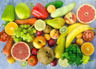 Czy wiesz, od kiedy wprowadzać do diety dziecka owoce i warzywa? Quiz