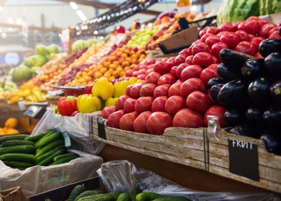 owoce i warzywa, drogie owoce i warzywa