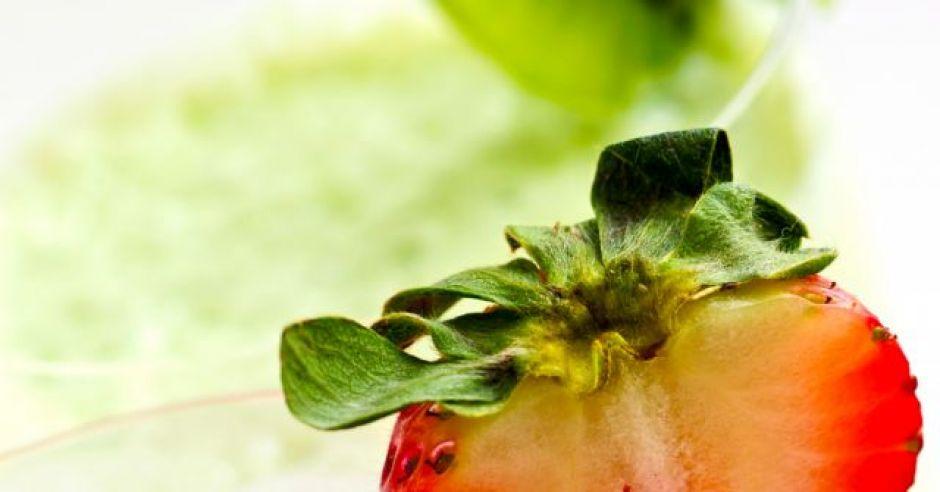 owoce, karmienie dzieci, ,przepisy