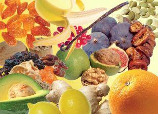 owoce, kuchnia dla malca