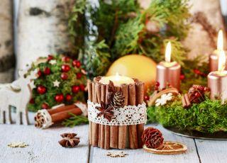 ozdoby świąteczne zrób to sam dla dzieci