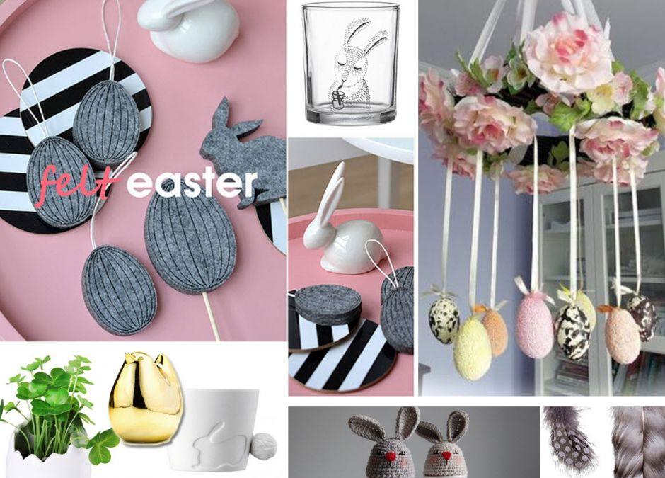 Ozdoby Wielkanocne I Dekoracje Do Domu Mamotojapl
