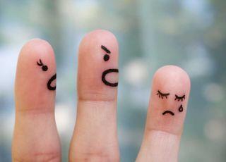 Palce, które symbolizują rodzinę