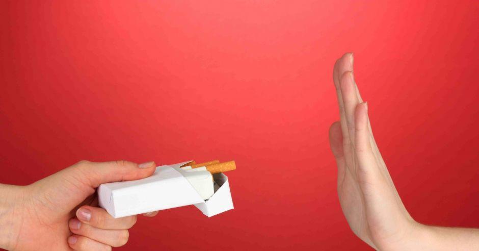 Palenie papierosów w ciąży szkodzi
