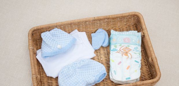 Pampers Active Baby test