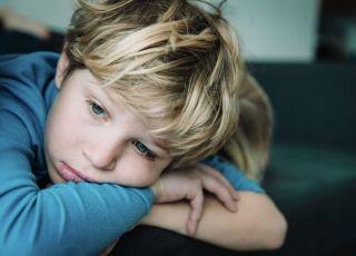 pandemia a depresja u dzieci