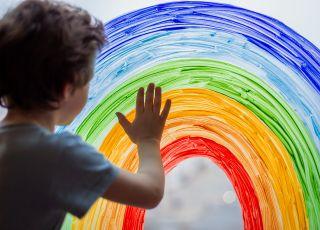 Papież wspiera rodziców dzieci LGBT