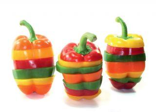 papryka, warzywa, kuchnia