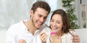 para nowina ciąża