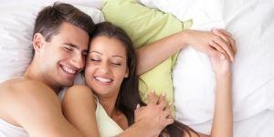 para, rodzice, seks po porodzie
