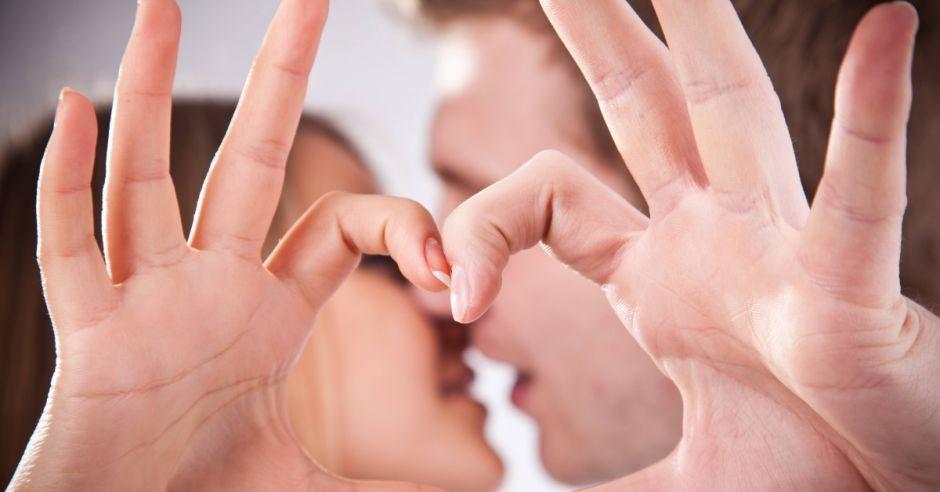 Para, seks, współżycie, kobieta, mężczyzna, miłość, serce, czułość